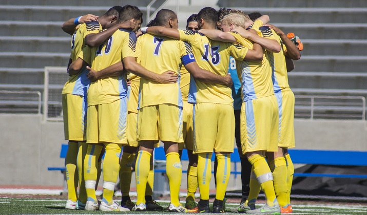 Photo for 2017 Men's Soccer Schedule Released