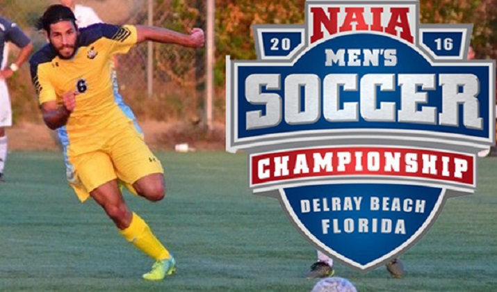 Photo for Mariners Men's Soccer Host First Round of Nationals