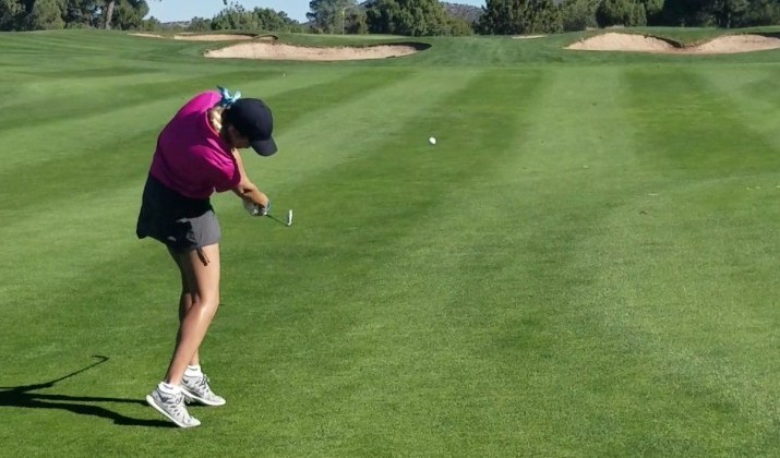 Photo for Women's Golf Play at Point Loma Reach