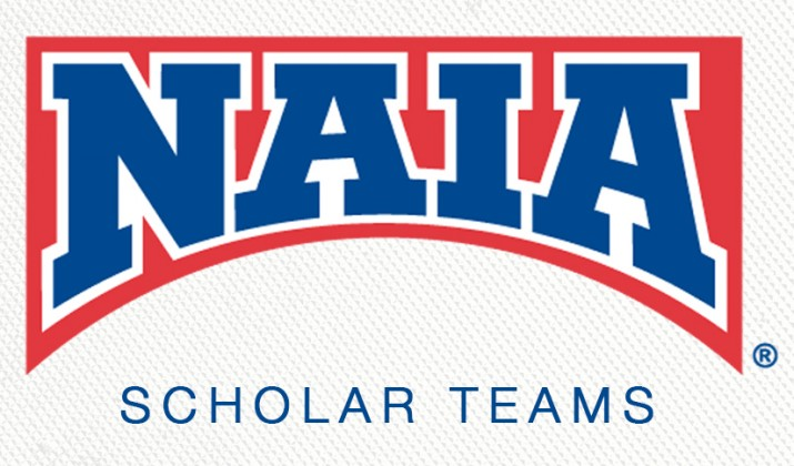 Photo for Five Teams Earn NAIA Scholar-Team Award